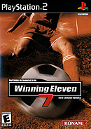 World Soccer Winning Eleven 7 International