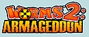 jaquette Android Worms 2 Armageddon