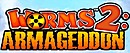 jaquette PlayStation 3 Worms 2 Armageddon