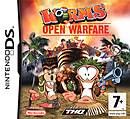 Worms : Open Warfare