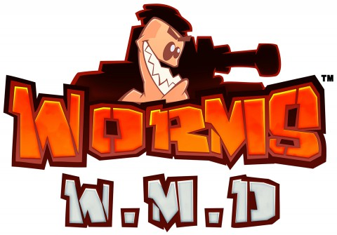 jaquette PlayStation 4 Worms Weapons Of Mass Destruction