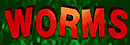 jaquette Super Nintendo Worms