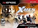 jaquette N Gage X Men Legends II L Avenement D Apocalypse