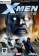 X-Men Legends II : L'Avenement d'Apocalypse