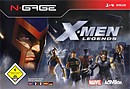 jaquette N Gage X Men Legends
