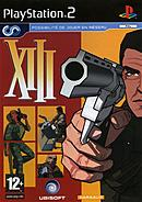 jaquette PlayStation 2 XIII