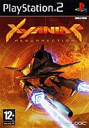 Xyanide : Resurrection