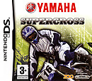 jaquette Nintendo DS Yamaha Supercross