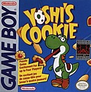 jaquette Gameboy Yoshi s Cookie