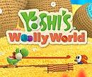 jaquette Wii U Yoshi