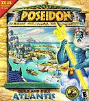 jaquette PC Zeus Poseidon