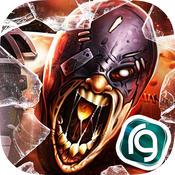 jaquette iOS Zombie Deathmatch