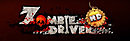 jaquette PlayStation 3 Zombie Driver HD