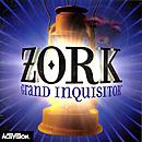 Zork Grand Inquisiteur